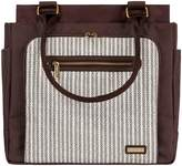 JJ Cole Freeman Diaper Bag