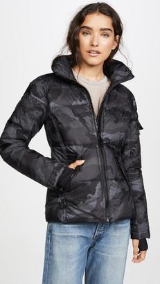 SAM. Camo Freestyle Jacket