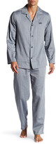 HUGO BOSS Sleep Shirt & Pajama Pant Set