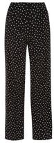 George Polka Dot Pyjama Bottoms