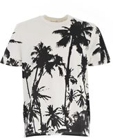 Golden Goose Deluxe Brand Short Sleeve T-shirt