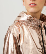 Lou & Grey FORM Foiled Pull On Jacket - Anytime