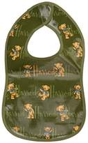 Harrods Rufus Bear Bib