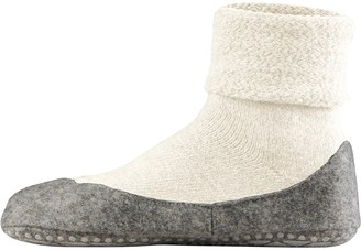 Falke Women's Cosyshoe Slipper Sock - 90% Merino Wool