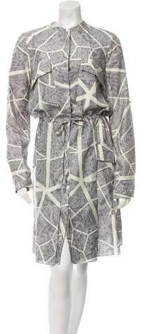 Maiyet Silk Dress