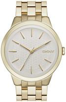 DKNY Women's Park Slope Bracelet Watch