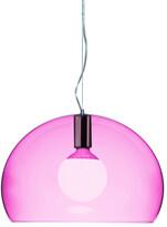 Kartell Mini FL/Y Ceiling Light
