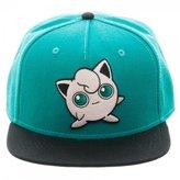 Pokemon Sublimated Bill Snapback Baseball Cap