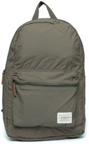 Barbour Beauly Khaki Green Backpack