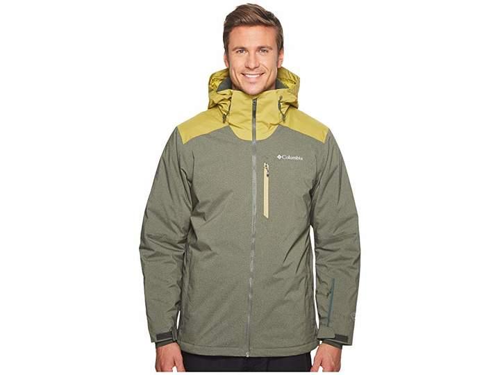Columbia Lost Peak Jacket Men's Coat