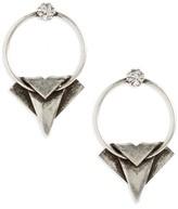Dannijo Women's Nevena Drop Earrings