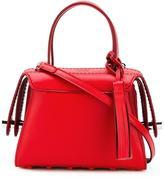 Tod's mini Twist bag - women - Calf Leather - One Size