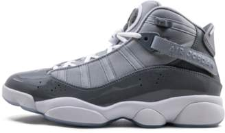 Jordan 6 Rings Shoes - Size 8.5