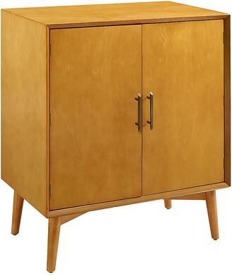 Crosley Landon Bar Cabinet