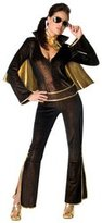 Rubie's Costume Co Women's Costume: Elvis- Medium