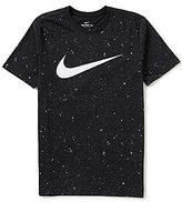 Nike Men's Dry Core BM 1 Basketball T-Shirt