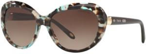 Tiffany & Co. Sunglasses, TF4122 56