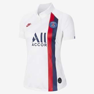 Nike Women's Soccer Jersey Paris Saint-Germain 2019/20 Stadium Third