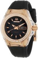 Technomarine Women's 110040 Cruise Original Star 3 Hands Dial Watch