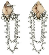 Dannijo RABAN Earrings Earring
