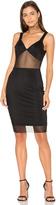 Donna Mizani V Back Cami Dress