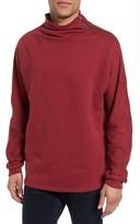 Men's Represent Mock Neck Sweatshirt