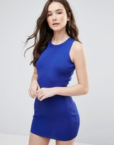 Glamorous Sleeveless Bodycon Dress