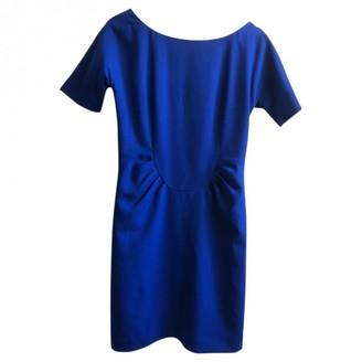 Les Petites Blue Dress for Women