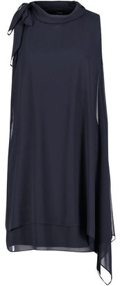 Vera Mont Chiffon layered dress