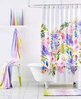bluebellgray Wisteria Shower Curtain