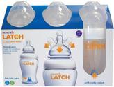 Munchkin LATCHTM 3 Pack 8oz 240ml Bottle