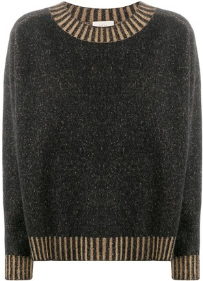 Altea Crew-Neck Knit Jumper