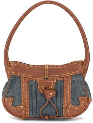 Céline Pre-Owned pre-owned Macadam shoulder bag