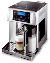 De'Longhi Delonghi Touch-Screen ESAM6700 Super-Automatic Espresso Machine
