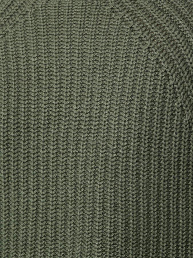 Apiece Apart mock turtle neck jumper