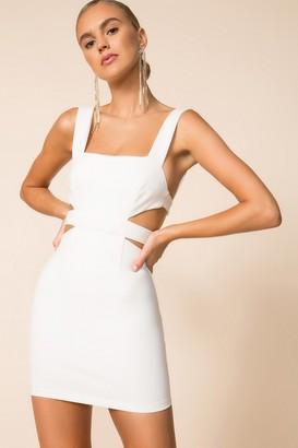 superdown Casondra Mini Dress