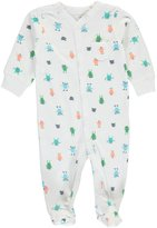 "Carter's Baby Boys' ""Sporty Monsters"" Footed Coverall"