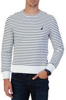 Nautica Cotton Pullover Sweatshirt