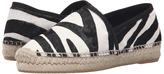 Marc Jacobs Sienna Flat Espadrille Women's Shoes