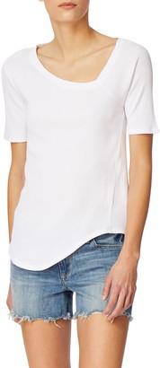 Habitual Astor Asymmetrical T-Shirt