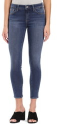 Mavi Jeans Adriana SuperSoft Ankle Skinny Jeans