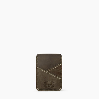 Roots Diagonal Card Holder Tribe