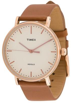 Timex Fairfield 41mm watch