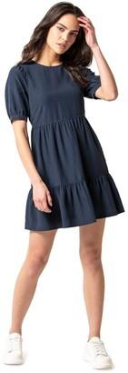 Forever New Jane Mini Smock Dress