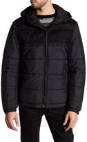 Antony Morato Padded Zip Jacket