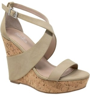 Charles by Charles David Atlantis Wedge Sandals Women's Shoes