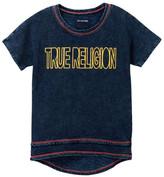 True Religion Layered Dolman Tee (Big Girls)