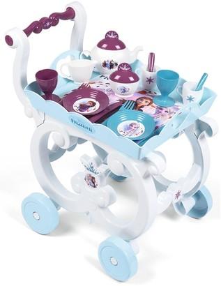 Smoby 2 Tea Trolley