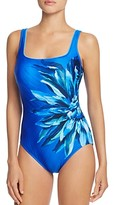 Gottex Lanai Maillot One Piece Swimsuit