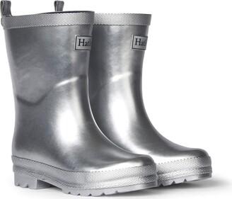 Hatley Girls' Printed Wellington Rain Boots